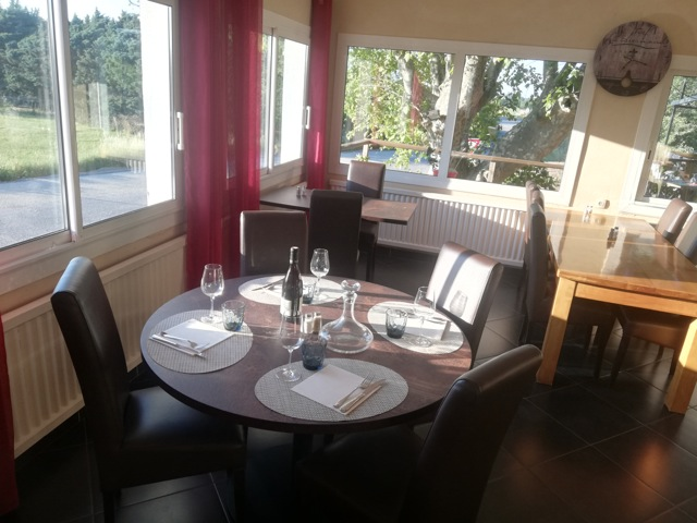 Restaurant le Robinson à Pierrelatte - 1