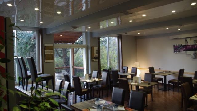 Restaurant le Robinson à Pierrelatte - 2