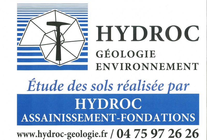 Hydroc à La Garde-Adhémar - 0