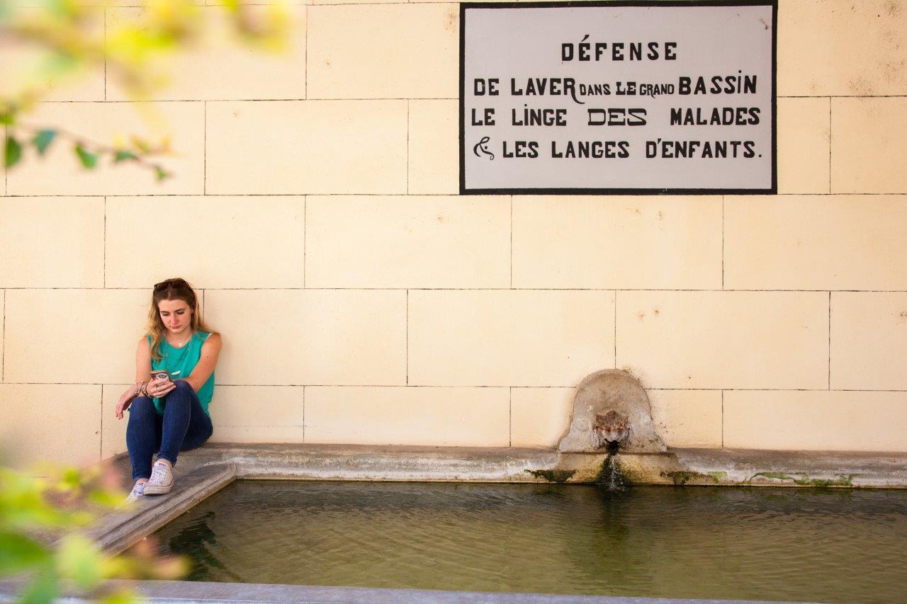 Circuit découverte du village des Granges-Gontardes à Les Granges-Gontardes - 3