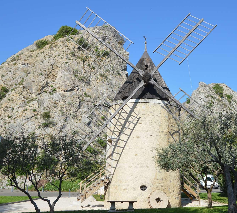 Le Moulin à Pierrelatte - 0