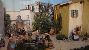 Le Village Provençal Miniature – Grignan