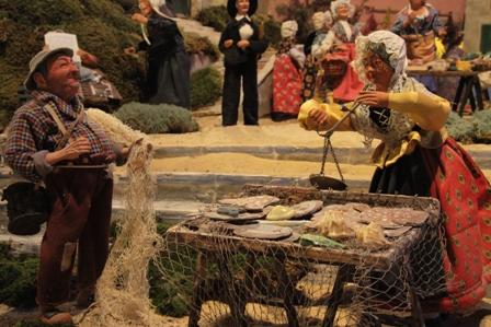 Le Village Provençal Miniature à Grignan - 5