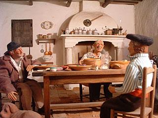 Le Village Provençal Miniature à Grignan - 11