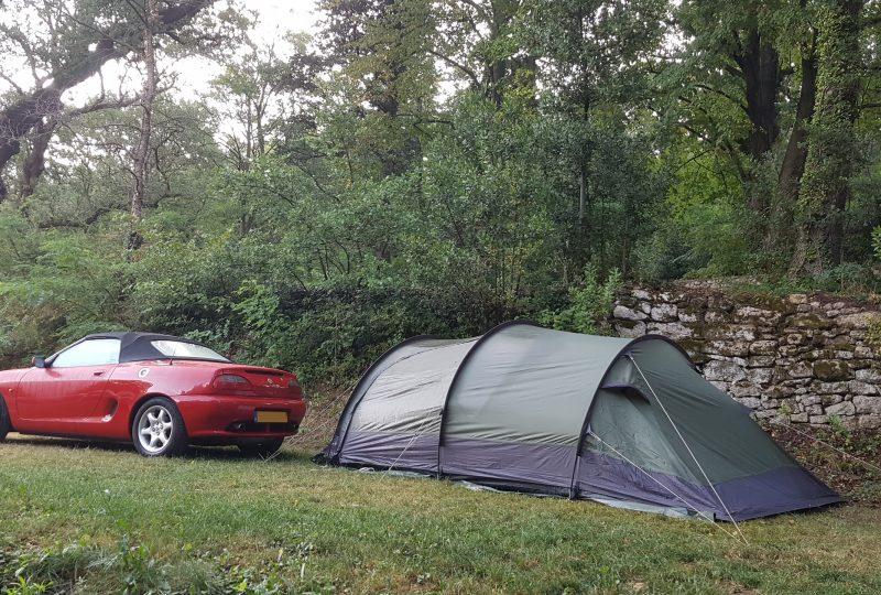 Camping de la Colline à Saint-Paul-Trois-Châteaux - 9
