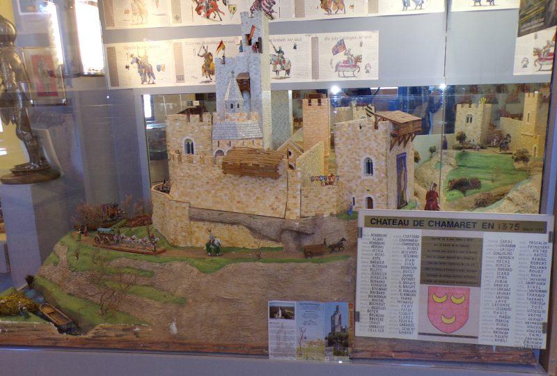 Musée de la Figurine Paul Cibert à Tulette - 7