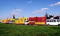 Transport Monteix / Canoës Service à Vallon-Pont-d'Arc - 0